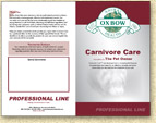 Carnivore Care - Pet Owners Guide