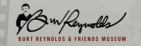 Burt Reynolds Museum - Smokey and the Bandit - Trans Am - Bandit Run 2013 - check out TheBanditRun.com for more info and follow us on twitter - @thebanditrun