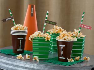 Elote (Mexican Street Corn) Inspired Popcorn