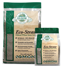Ultra-Absorbent, Compostable, and Flushable Bedding from Oxbow