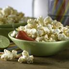 Chilli Lime Popcorn