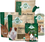 BeneTerra - The Original Organic Line for Small Pets